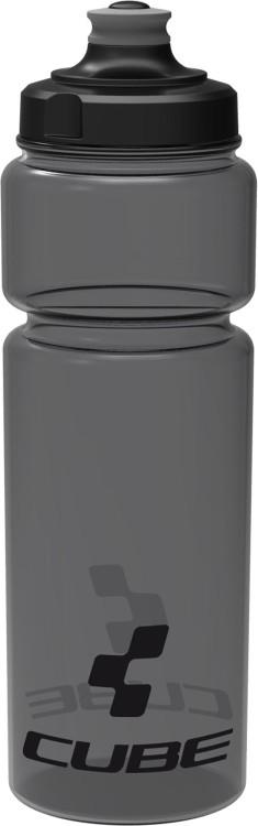 Bidón Cube 0.75 Lts lcon negro