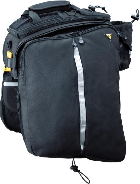 Portaequipajes Topeak MTX Trunkbag EXP