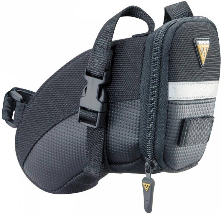 Bolsa sillín Topeak Aero Wedge Pack Strap small