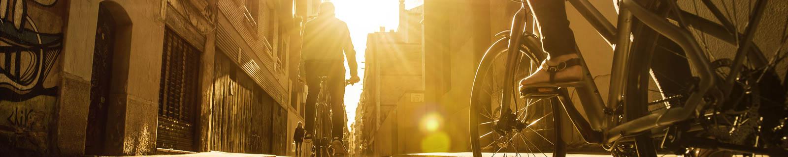 La mejor bicicleta para la ciudad y excursiones