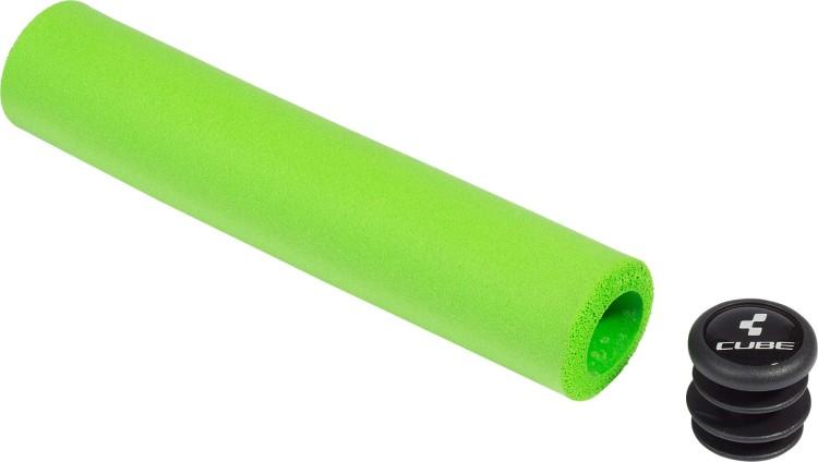 Manijas de cubo SCR verde
