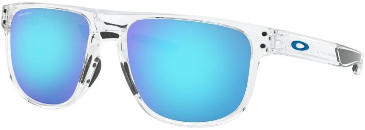 Oakley Holbrook R Clear / Prizm Sapphire Iridium