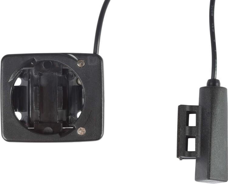 RFR Computer-Lenkerhalterset Wired black