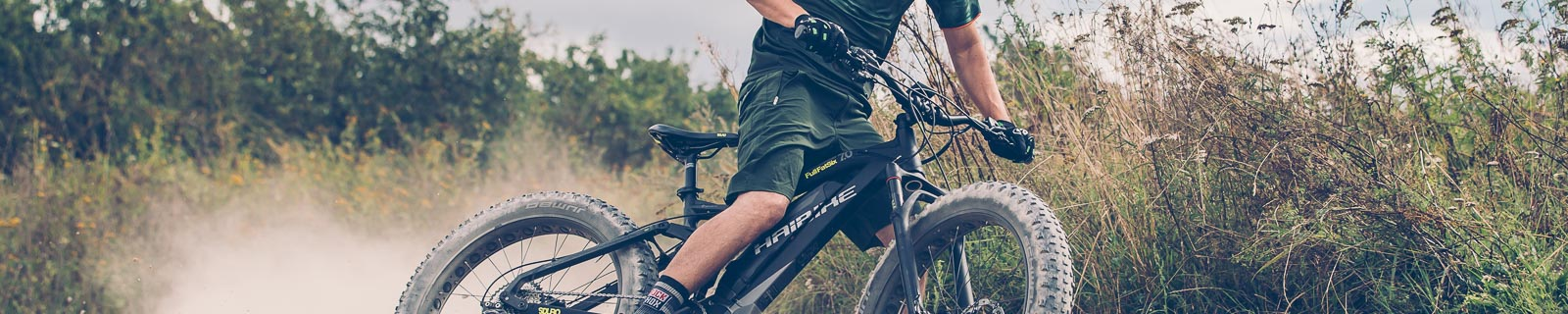 29 Pulgadas Bicicleta-Eléctrica de Montaña Rígida (E-Mountainbike)