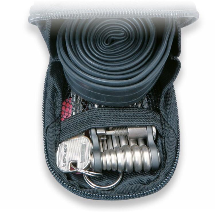 Bolsa sillín Topeak Aero Wedge Pack Strap small