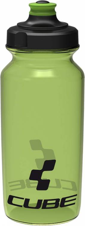 Bidón de cubo 0,5 l Icono verde