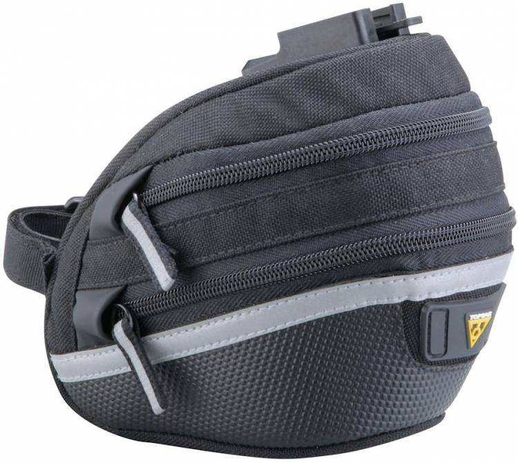 Bolsa sillín Topeak Wedge Pack 2 medium