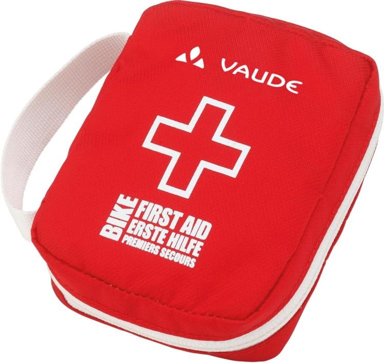 Kit primeros auxilios para bici Vaude Essential